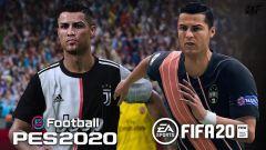 Vrátí se Juventus do FIFA 21? Už nechceme Cristiana Ronalda v Piemonte Calcio