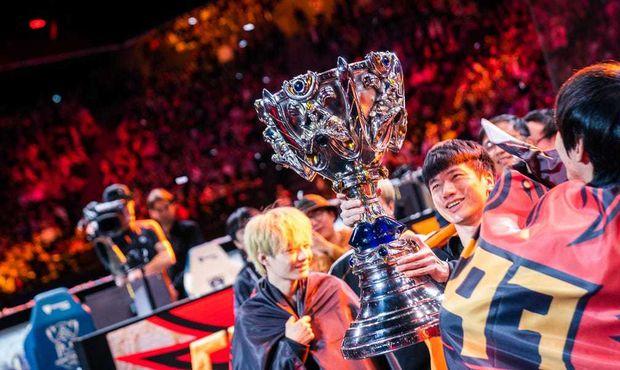 9 milionů korun! Esportové platy míří do výšin klasických sportů