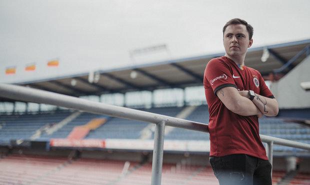 WL #20: Sparťan Caster neporažen, do Top 200 se dostal Matejs