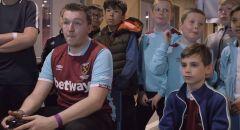 Fotbal a videohry? Svůj tým má i Manchester City, za PSG hraje Čech