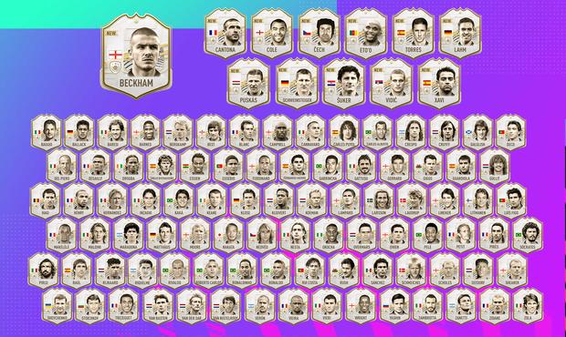 Nové ikony ve FIFA 22? Ve hře je Wesley Sneijder i Iker Casillas