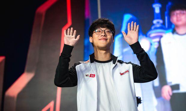 Korejský vicemistr světa v League of Legends ukončuje kariéru