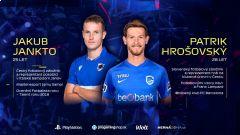 SOURHN: Jakub Jankto rozdrtil v showmatchi FIFA 21 Patrika Hrošovského