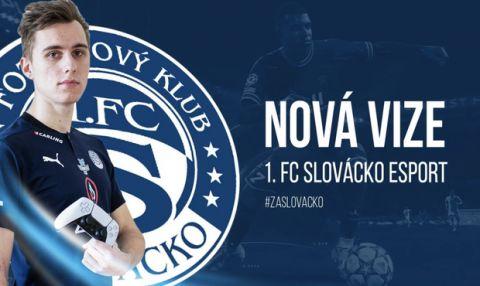 Spojení 1. FC Slovácko a eEriness končí. Klub začíná novou kapitolu