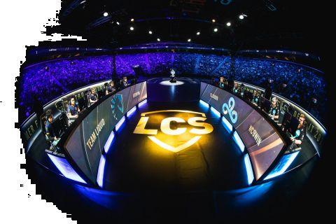 LCS čekají změny •Foto: Riot Games