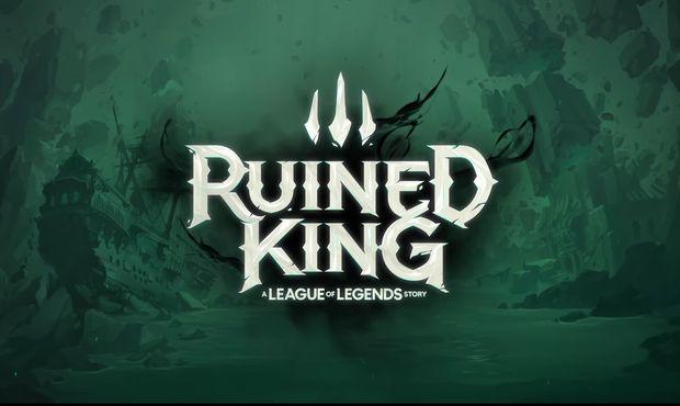 Nový League of Legends RPG titul Ruined King vyjde již na začátku roku 2021