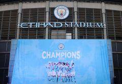 Střídání fotbalových gigantů. Chystá se klub z Manchesteru do LEC?