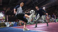 FIFA 20 vrátí fotbal do ulic. Nabídne řadu novinek i režim Volta s futsalem
