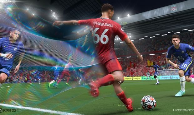 Nejsilnější klička přijde do FIFA 22 s vylepšením. Jaké další parádičky se chystají?