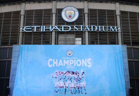 Připojí se Manchester City Esports k týmům v LEC •Foto: Reuters