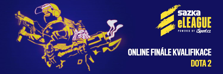 sazka-eleague-dota2-online-finale-kvalifikace