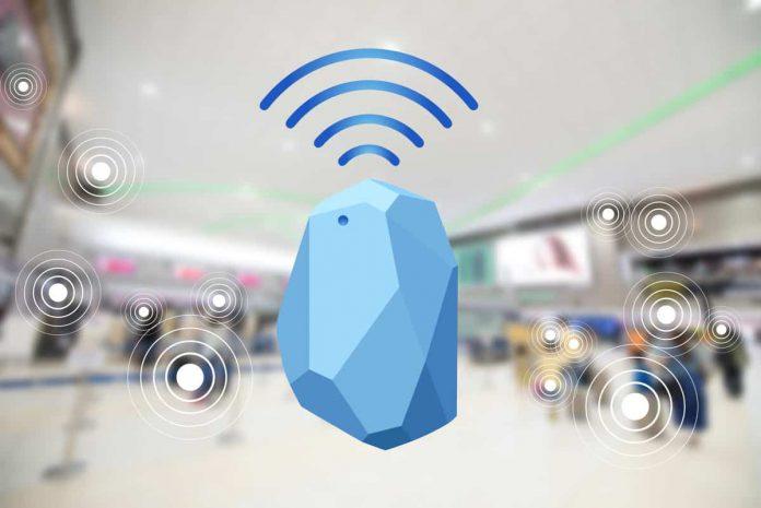 Bluetooth smart home