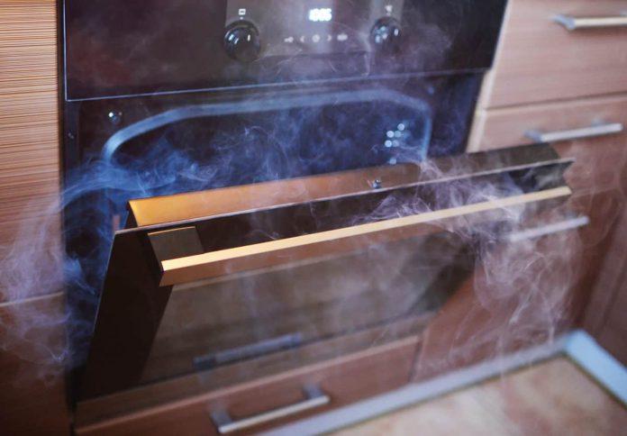 rivelatori di fumo