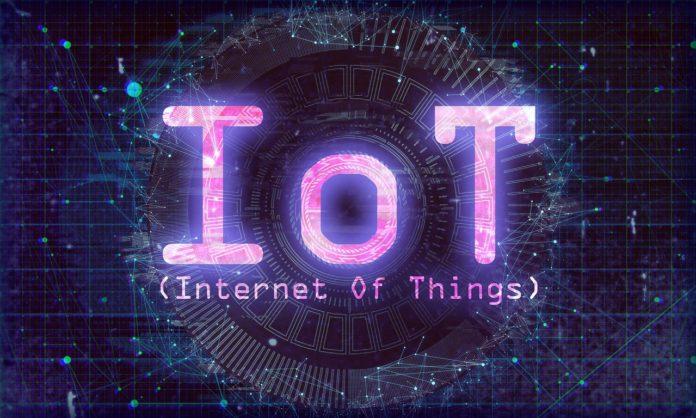 IoT eurotech orange
