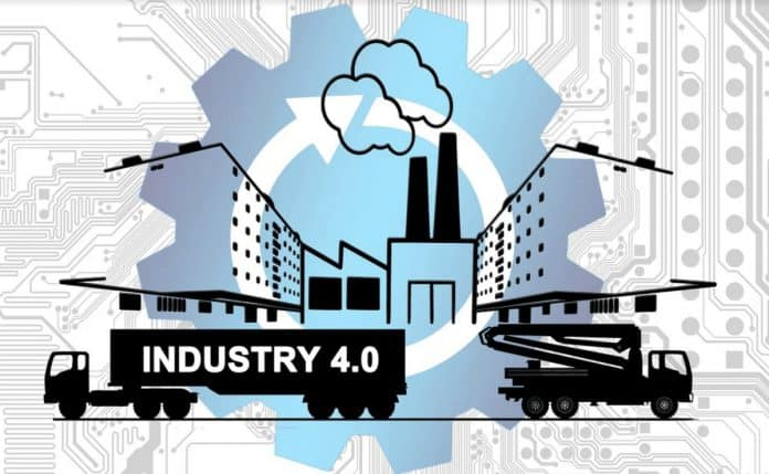 cyber security industria