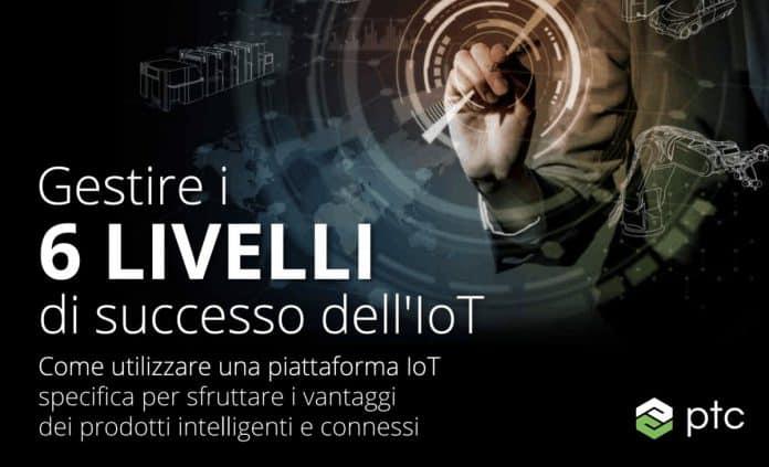 IoT ebook Ptc