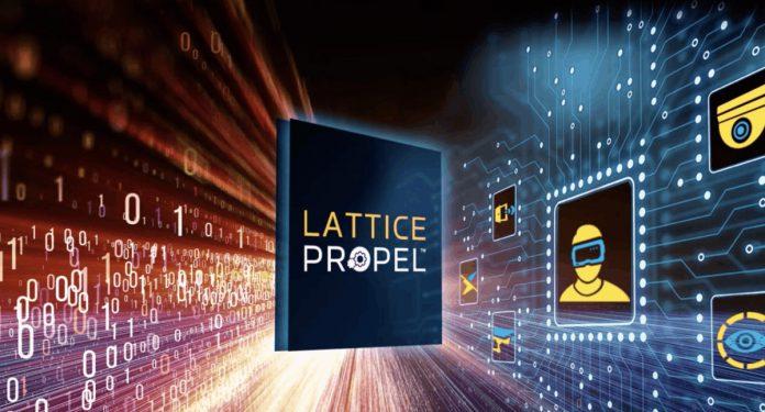 Lattice Propel Software