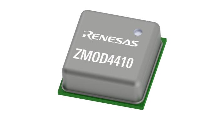 Renesas Sensori