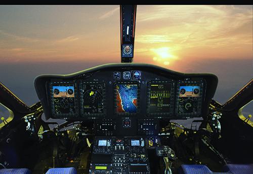 interferenze sistemi avionici green hills software