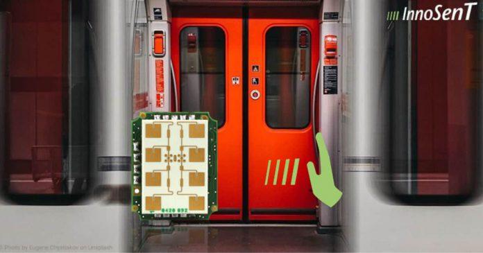 Consystem distributore di componenti elettronici