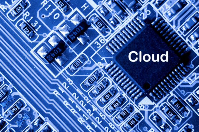 chipset cloud Abi Research