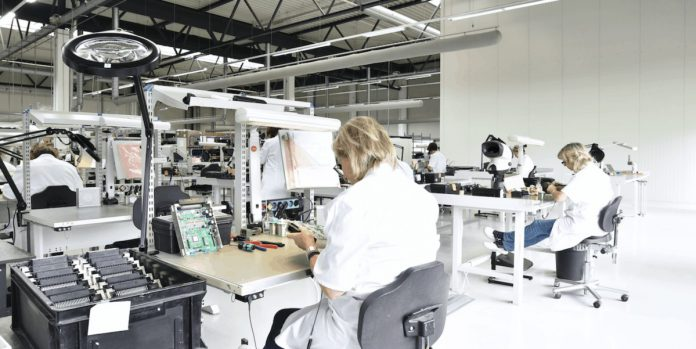 metis microelettronica
