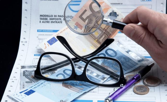 stato assetto fiscale Salini