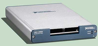 Digi-Key Electronics distribuirà i prodotti di NI per test e misurazione