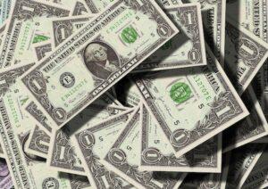 America Biden economia pixabay