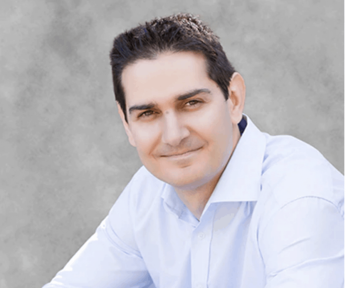ON Semiconductor Hassane El-Khoury