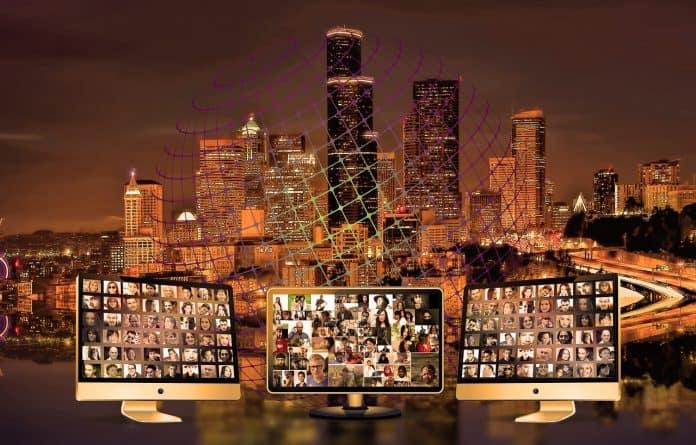 smart city LPWAN