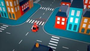 smart city mobilità pixabay