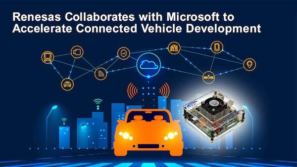 Renesas Microsoft