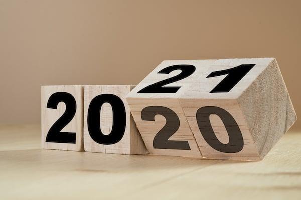 Vicor 2021