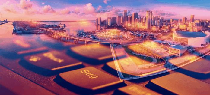 Smart City NXP