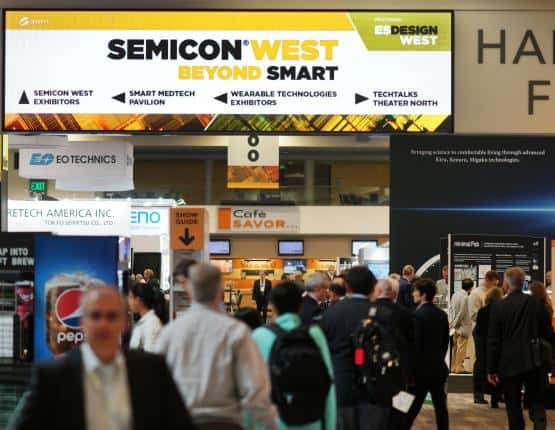 semicon west 2019
