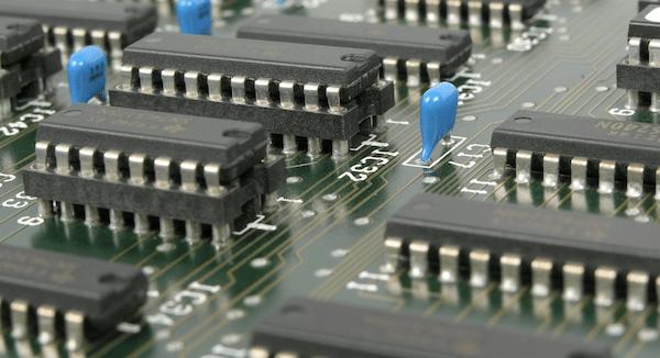 Anie Componenti Elettronici