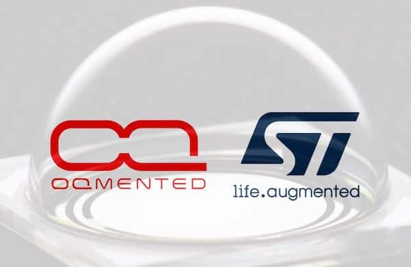 OQmented STmicroelectronics