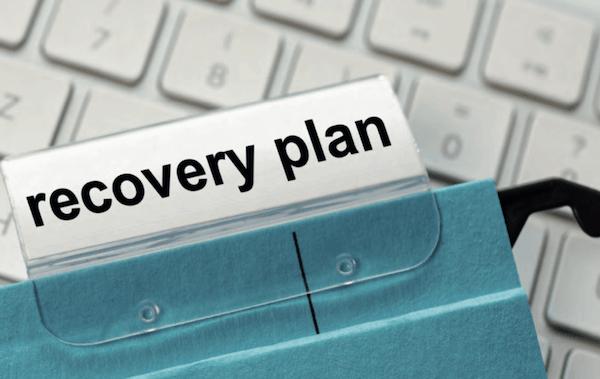 Recovery Plan riforme