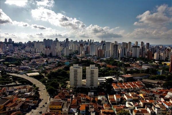 Brasile San Paolo pixabay