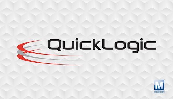 Mouser Quicklogic