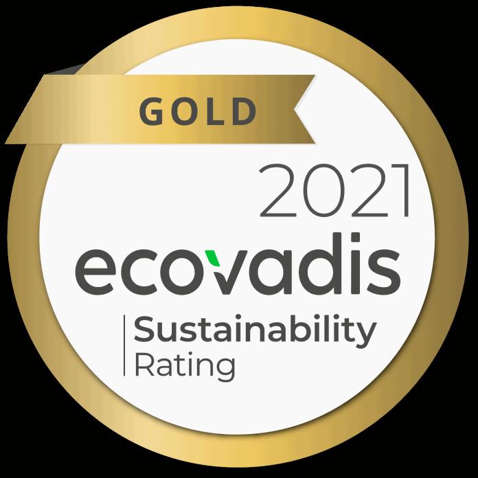 RS EcoVadis 2021