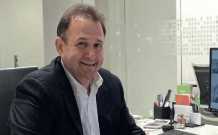 Rutronik Luca Longaretti