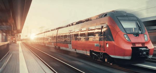 ferroviario Consystem