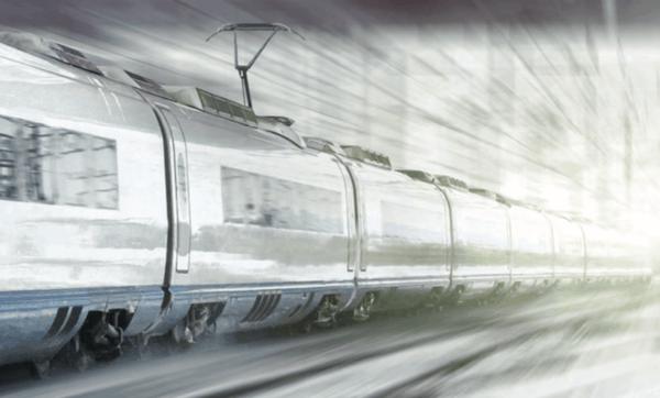 ferroviario Europa