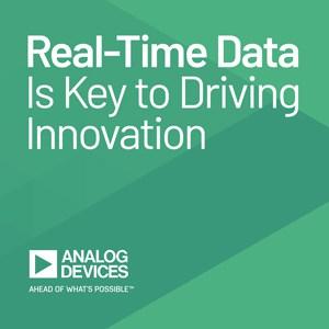 dati Analog Devices studio Real Time