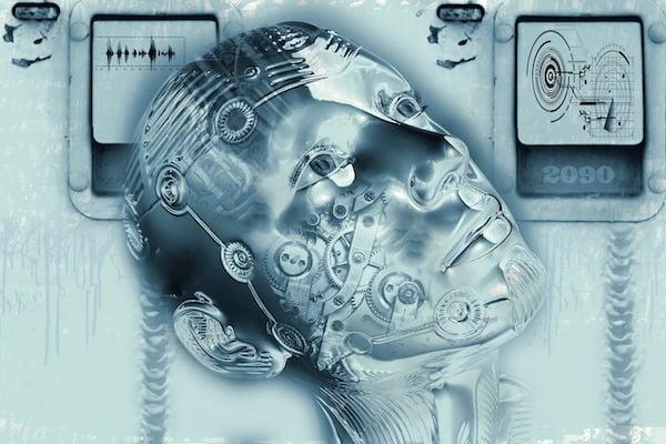 sostenibilità Intelligenza Artificiale Pixabay