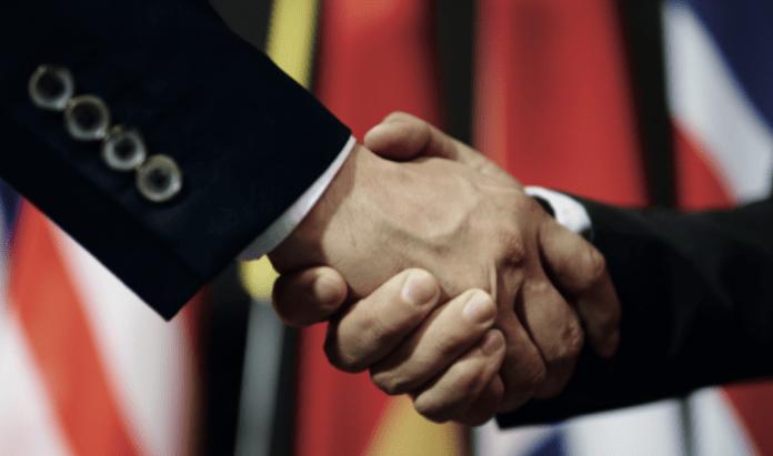 America Europa Biden Friedman