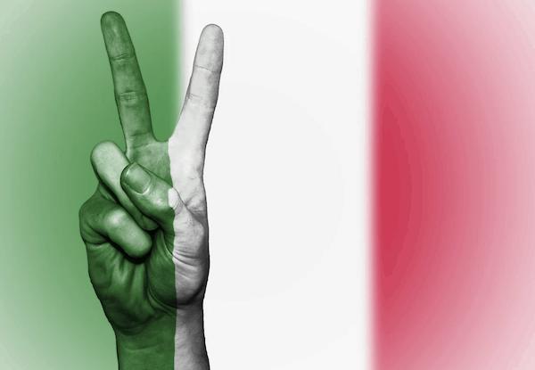 Italia mercato pixabay