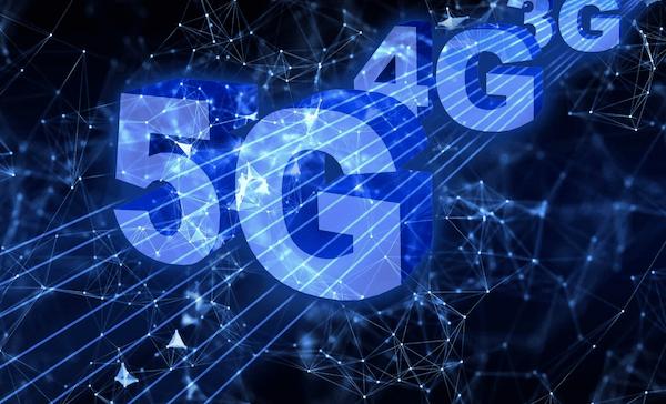 anritsu 5G pixabay